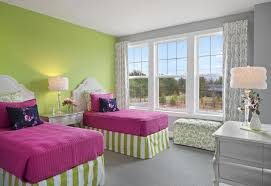 The Monticello E Bedroom 3