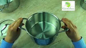 Обзор набора посуды <b>Rondell Vintage</b> RDS-379 - YouTube