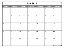 printable calanders june 2018 calendar 51 calendar templates of 2018 calendars