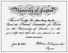 University Of London Wikipedia