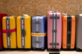 How All Of Americas Lost Luggage Ends Up At One Alabama Thrift