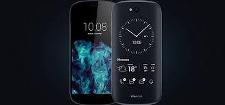 YotaPhone 2 против iPhone. Скоро