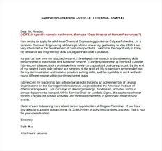 Cover Letter Format For Mechanical Engineers Electrical Engineer