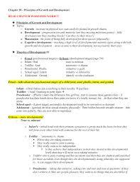 Peds Ch 28 Exam1 Lecture Notes Ch 28 4432 Studocu