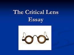 critical lens essays duff brenna critical lens essay conclusion bernadette devlin to gain quotes quotesgram quotesgram