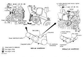 infiniti i engine diagram infiniti wiring diagrams online