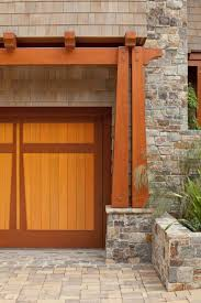 California Echo | Craftsman | Pinterest | Garage door framing ...