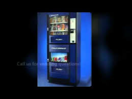 Vending Machine Providers Awesome Vending Machine Providers Edmonton YouTube
