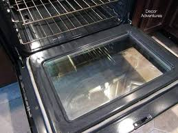 best way to clean oven glass need some cleaning tips see how to clean your oven best way to clean oven glass