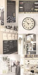 Kitchen Message Center 17 Best Ideas About Kitchen Message Center On Pinterest Family