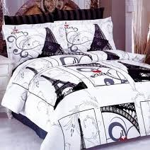 Stylish College Bedding Supplies that Fit