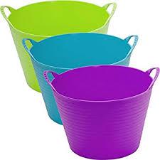 garden bucket. BOND 12 Bloom Garden Bucket, 5.2 Gallon Bucket U