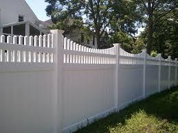 Vinyl fence Adobe Pvc Vinyl Fences Homeland Vinyl Products Fence Company Pvc Vinyl Fence Gallery Providence