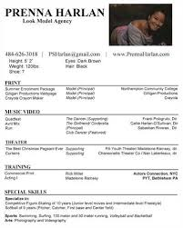 following is a sample model resume format   here is   link for this sample model resume