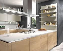 modern oak kitchen designs trendy wood finish in the kitchen modern kitchen 1 40