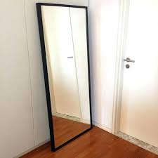 ikea white floor mirror. Unique White Ikea Big Mirror Tall Wall Mirrors Works Large Round  Uk And White Floor