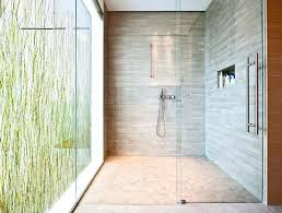 frameless glass shower walls half wall shower enclosures four piece enclosure with within frameless glass shower frameless glass shower walls