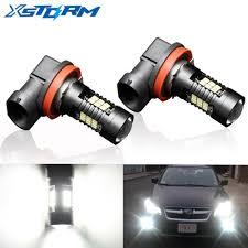 9006 Fog Light Bulb Us 9 42 35 Off 2pcs H8 H11 Led Hb4 9006 Hb3 9005 Fog Lights Bulb 3030smd 1200lm 6000k White Car Driving Running Lamp Auto Leds Light 12v 24v In Car
