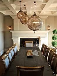 eclectic lighting fixtures. Eclectic Dining Room Lighting Fixtures A