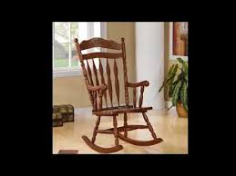 wooden rocking chair wooden rocking chair cushions for nursery stylish modern interior decor