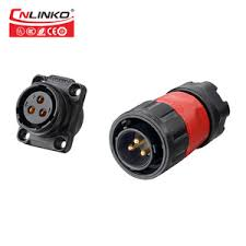 China Cable Connector In And Electronic Wholesale