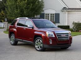 2015 gmc terrain red. Beautiful Terrain GMC Terrain 2009  2016 With 2015 Gmc Red
