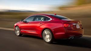 2014 Chevrolet Impala drive review   Autoweek