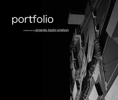 architecture design portfolio cover. Simple Design Amazing Architecture Portfolio Cover On Intended For  By Amanda Taylor Snelson Blurb With Design