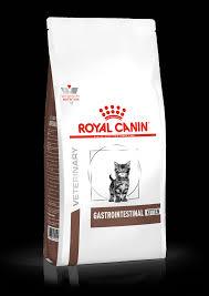 Gastrointestinal Moderate Calorie GIM 35 Feline <b>Сухой корм</b> ...
