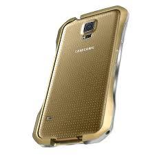 samsung galaxy s5 copper gold. draco galaxy s5 supernova aluminium bumper - copper gold samsung g
