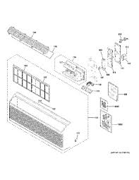 model search az65h09dabw1 replacement parts by section assembly diagram