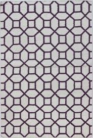 bashian rugs rockport creamlilac area rug  ebay