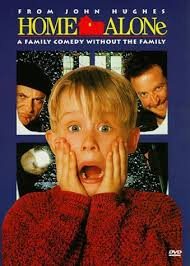 home alone 4 poster.  Home 1990s Christmas Home Alone With 4 Poster