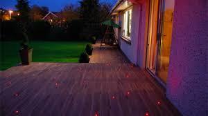 In Deck Lighting Deck Lighting Ideas Deck Railing Lights Ideas Houselogic