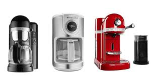 Choose from contactless same day delivery, drive up and more. Top 6 Best Kitchenaid Coffee Makers 2021 Reviews Faqs