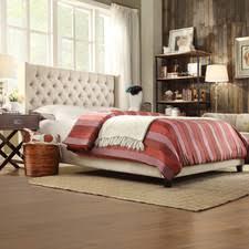 piece emmaline upholstered panel bedroom: declare upholstered panel bed declareupholsteredpanelbed declare upholstered panel bed