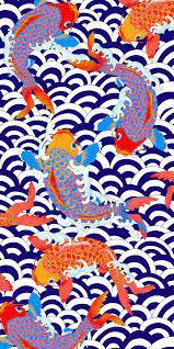 Japanese art, Koi art, Art wallpaper ...