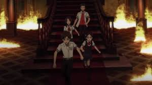 Znalezione obrazy dla zapytania another anime pictures