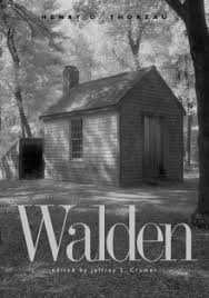 walden yale university press a fully annotated edition