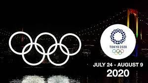 Tokyo Olympics postponed due to ...