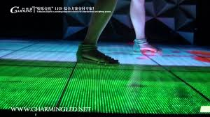 floor led lighting. interactive led dance floor from charming lighting company whatsapp me at 8615975581445 led e