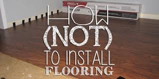 Amazing Of Installing Pergo Laminate Flooring Behance Idea