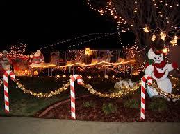 Dovewood Court Christmas Lights 2018 Christmas Lights Holiday Display At 9333 Dovewood Ct