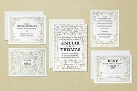 mexican wedding invitations. fiesta folk letterpress mexican wedding invitation invitations b