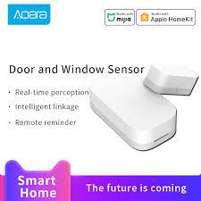 <b>Xiaomi</b> MIJIA <b>Window Door</b> Sensor ZigBee Version <b>Smart</b> Home ...