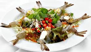 goongchae - Thai Food Paradise