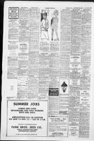 #forced #rape #painal #anal #cry #crying #cries #first time #rough #submissive #bondage #tied #scream #screfo. The Pantagraph From Bloomington Illinois On June 11 1971 Page 24