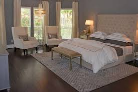 the master bedroom a design compromise