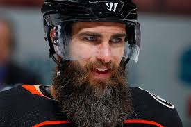 Q&A: Patrick Eaves on yet another NHL table-tennis title, team ...