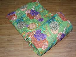 8 best images about Filling quilt on Pinterest | Fruit, Floral and ... & Floral Fruit Print Cotton Handmade Winter Razai Filling Jaipuri Quilt  #Handmade #ArtDecoStyle Adamdwight.com